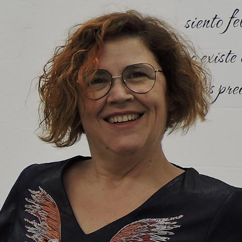 Lourdes García Jiménez